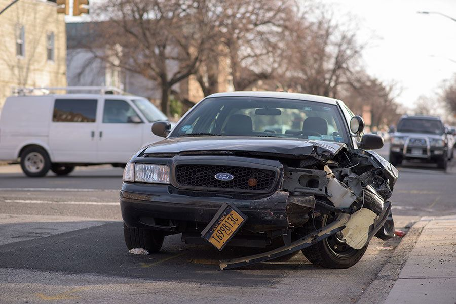 vehicle accident lawyer
